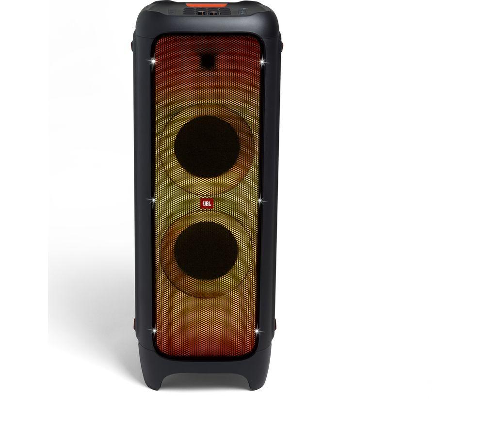 JBL PartyBox 1000 Bluetooth Megasound Party Speaker - Black