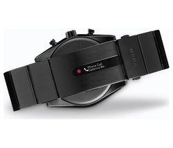 Wena Wrist Pro WNW-B11B Smartwatch Band - Black