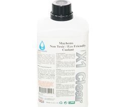 X1 Premixed Watercooling Fluid - UV Clear