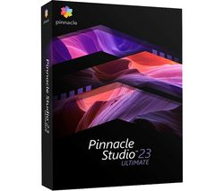 Pinnacle Studio 23 Ultimate