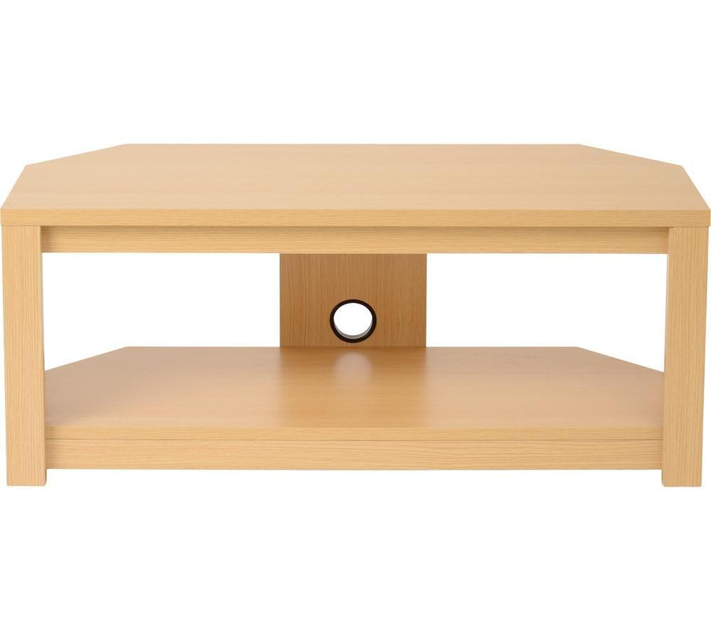 TTAP Cabinet Boston 1000 TV Stand - Oak