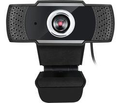 CyberTrack H4 Full HD Webcam