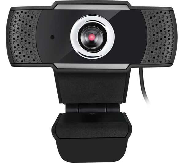 Image of ADESSO CyberTrack H4 Full HD Webcam