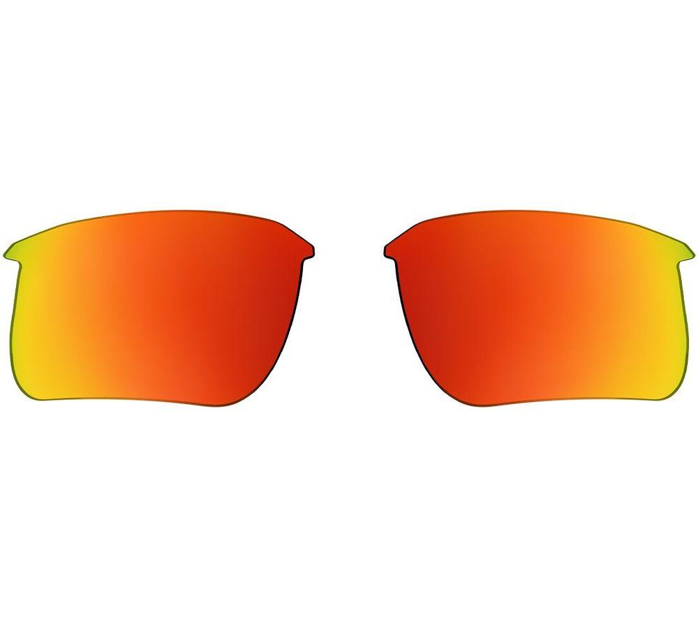 BOSE Frames Tempo Lenses - Road Orange, Orange