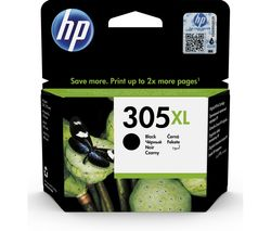 305 XL Black Ink Cartridge