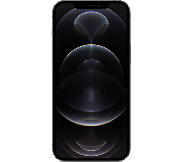 APPLE iPhone 12 Pro Max - 256 GB, Graphite