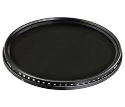 Vario ND2-400 Neutral-Density Lens Filter - 58 mm