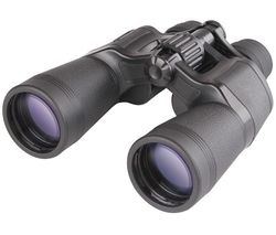 Mirage 10-22 x 50 mm Binoculars - Black