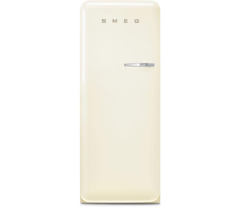 SMEG FAB28LCR5UK Tall Fridge - Cream
