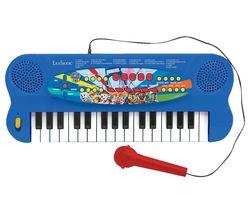K703PA Electronic Keyboard - Paw Patrol