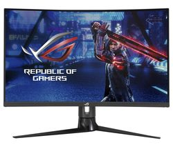 ROG Strix XG32VC Quad HD 31.5