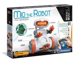 Mio the Robot Kit