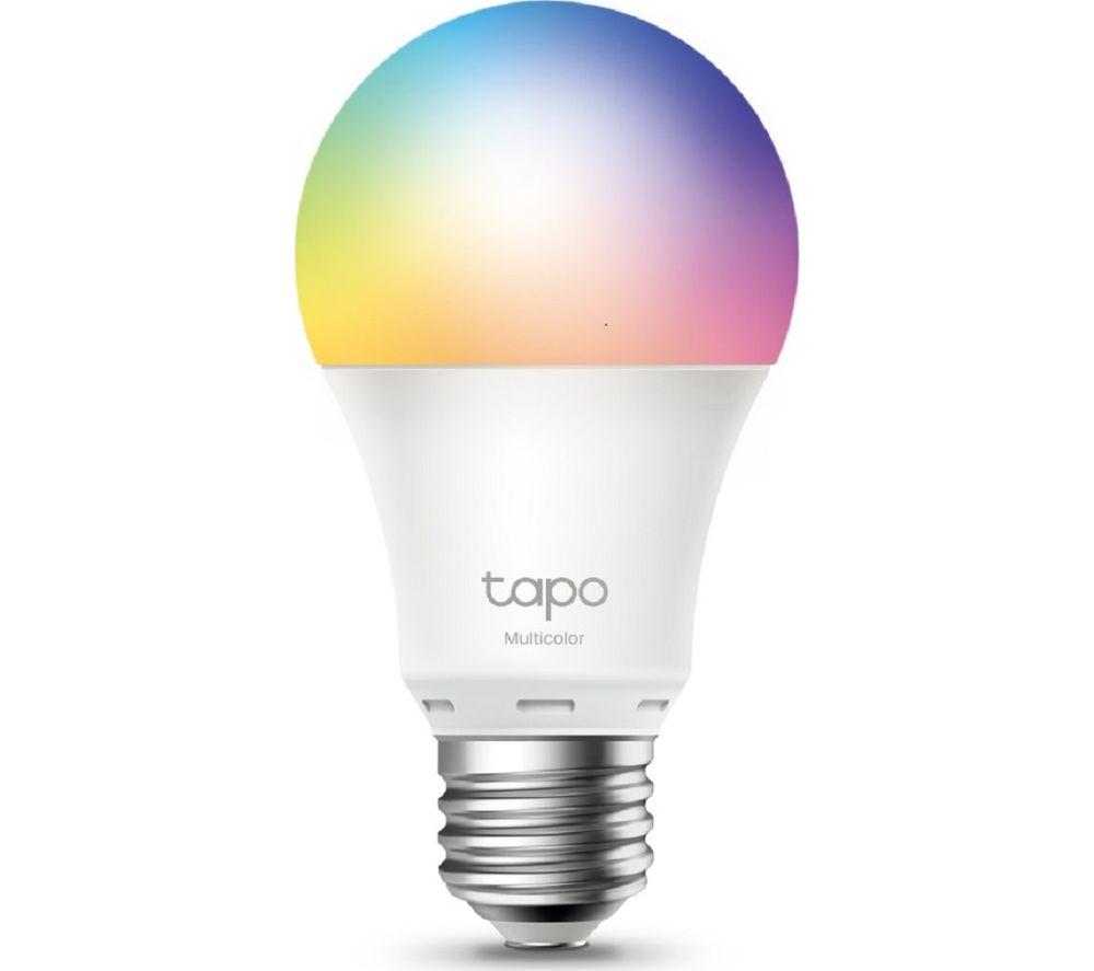 TP-LINK Tapo L530E Smart Colour Light Bulb - E27