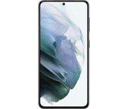 Galaxy S21 5G - 128 GB, Phantom Grey