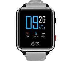 II Smart Watch - Grey