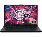 £3599, ASUS ROG Zephyrus S17 17.3inch Gaming Laptop - Intel® Core™ i9, RTX 3080, 2 TB SSD, Intel® Core™ i9-11900H Processor, RAM: 32GB / Storage: 2 TB SSD, Graphics: NVIDIA GeForce RTX 3080 16GB, 4K Ultra HD screen / 120 Hz,