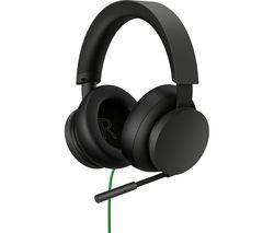 Xbox Stereo Headset - Black