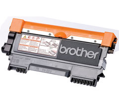 BROTHER TN2210 Black Toner Cartridge