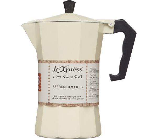 Italian Press Coffee