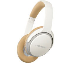 BOSE SoundLink II Wireless Bluetooth Headphones – White