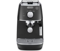 DELONGHI Distinta ECI341BK Coffee Machine - Black