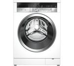 GRUNDIG GWN47430CW Washing Machine - White