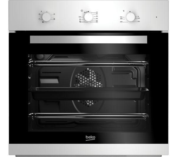 Image of BEKO BIF22100W Electric Oven - White