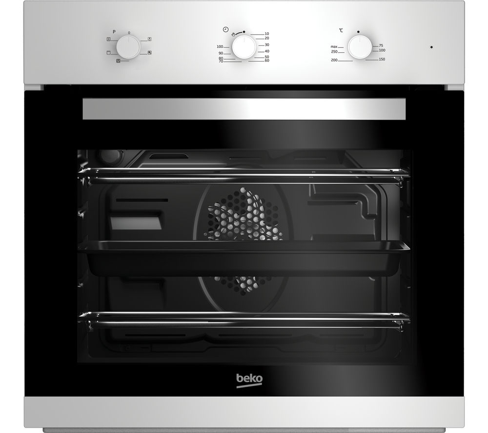 BEKO BIF22100W Electric Oven - White