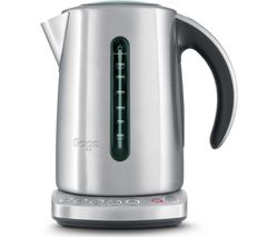 SAGE BKE820UK Smart Jug Kettle - Silver