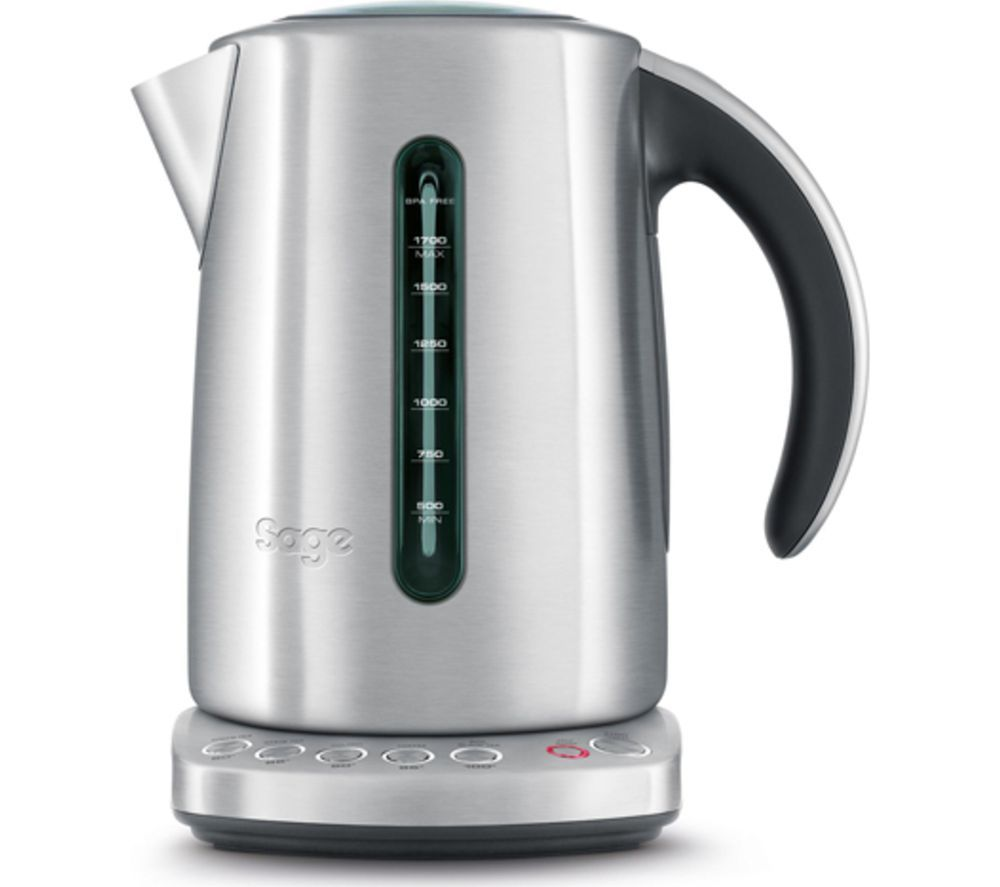 Compare prices for Sage by Heston Blumenthal BKE820UK Smart Jug Kettle