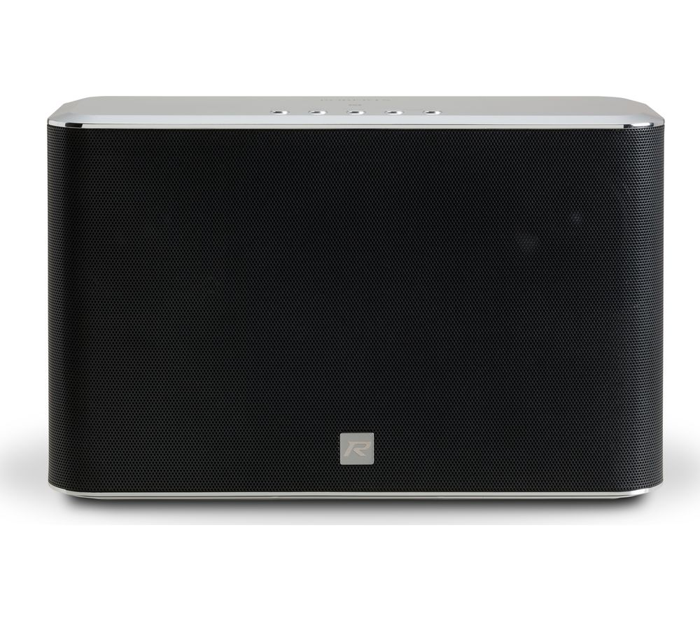 ROBERTS R-Line S2 Wireless Smart Sound Multi-Room Speaker - Black