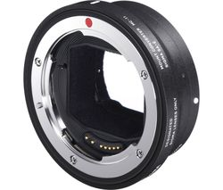 MC-11 Lens Mount Converter - Canon EOS to Sony E Mount