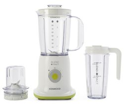Blend Xtract 3 in 1 BL237 Blender - White