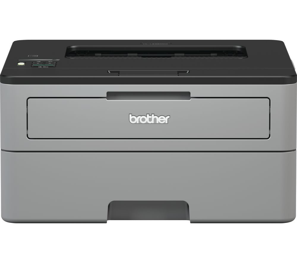 BROTHER HLL2350DW Monochrome Wireless Laser Printer