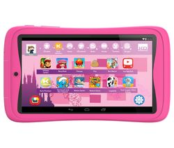 "KURIO Advance C17151 7"" Kids Tablet - 16 GB, Pink"