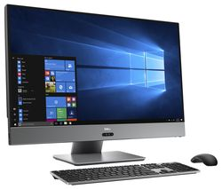 "DELL Inspiron 27 7000 27"" All-in-One PC - Grey"