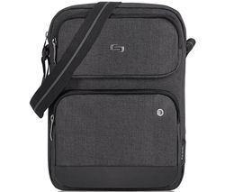 "SOLO Ludlow UBN210-4 11"" Tablet Sling Case - Grey"