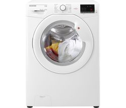 HL 1682D3 NFC 8 kg 1600 Spin Washing Machine - White