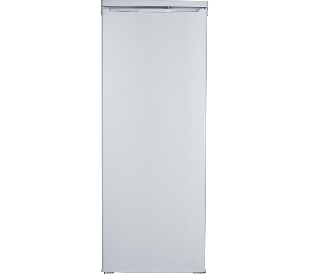 ESSENTIALS CTL55W18 Tall Fridge - White