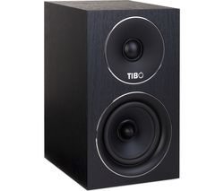 TIBO Harmony 2 Speakers - Black