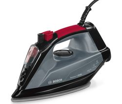 BOSCH TDA2080GB Steam Iron - Black