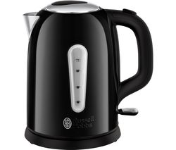 RUSSELL HOBBS Cavendish 25501 Jug Kettle - Black