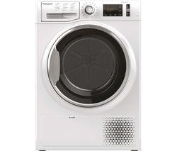 Active Care NT M11 92XB UK 9 kg Heat Pump Tumble Dryer - White