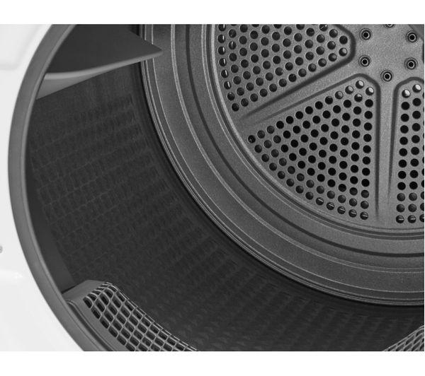 HOTPOINT Active Care NT M11 92XB UK 9 kg Heat Pump Tumble Dryer - White
