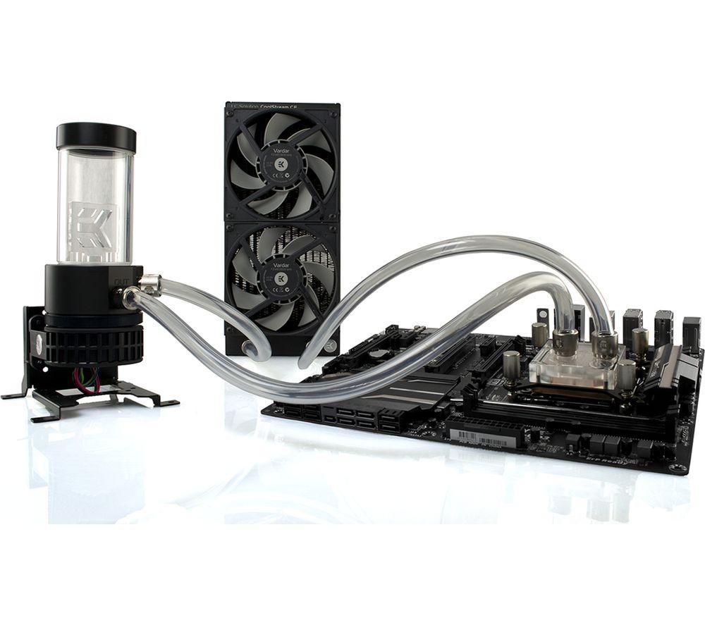 EK COOLING P280 Performance Water Cooling Kit