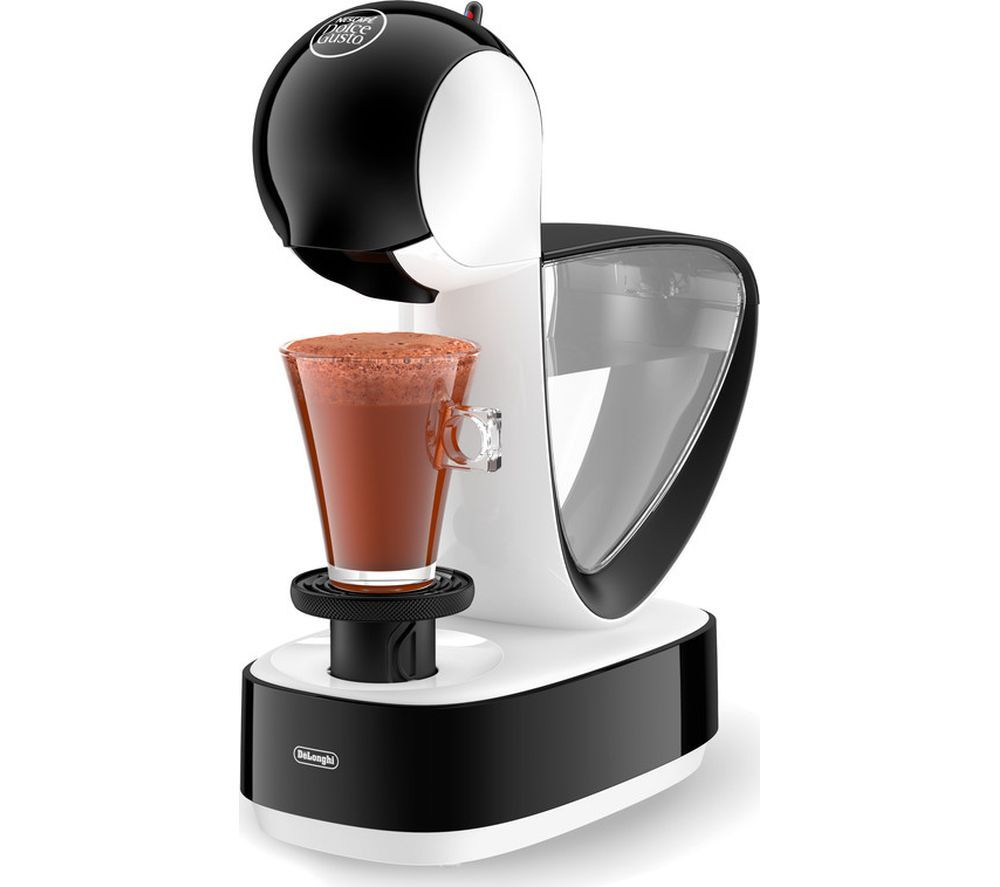 DOLCE GUSTO by De'Longhi Infinissima EDG260.W Coffee Machine - White