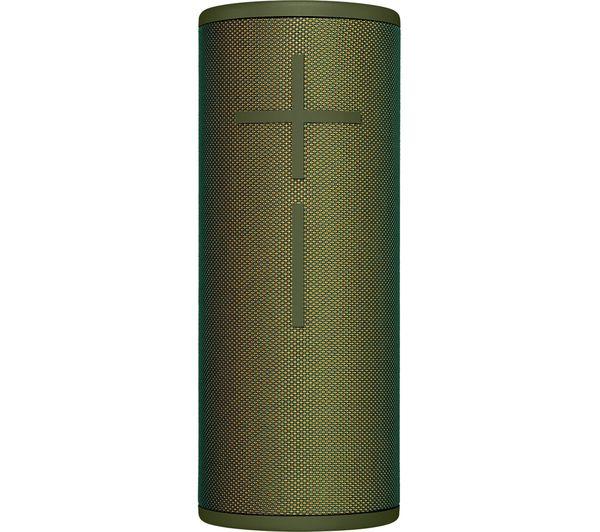 Image of ULTIMATE EARS BOOM 3 Portable Bluetooth Speaker - Green