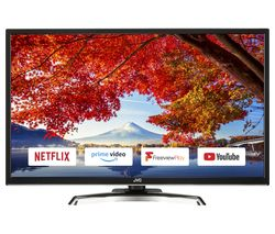 "JVC LT-32C790 32"" Smart LED TV"