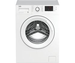 BEKO WTB941R4W 9 kg 1400 Spin Washing Machine - White