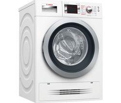 BOSCH Serie 6 WVH28424GB 7 kg Washer Dryer – White